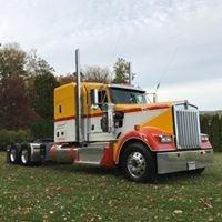 M&D Transport LLC