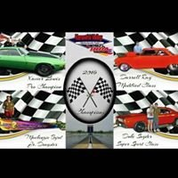 Kanawha Valley Motorsports Park