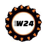 Wulkanizacja  24h Koleczkowo - W24