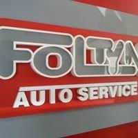 Foltyn Auto Service