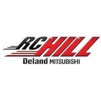 R C Hill Mitsubishi
