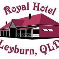 Royal Hotel Leyburn