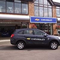 County Chevrolet