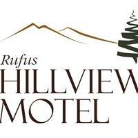 Rufus Hillview Inn