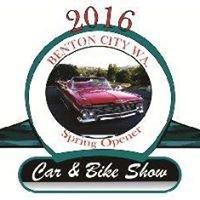 Benton City Spring Opener Car & Bike Show
