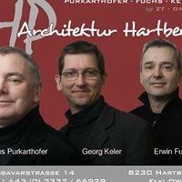 HP Architektur Hartberg ZT-GmbH