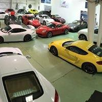 Millenia Motors