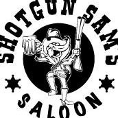 Shotgun Sam's Saloon