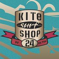 Kitesurfshop24