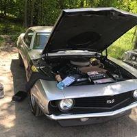 Chapmans Auto Repair