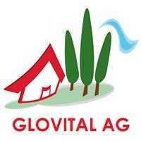 GLOVITAL AG - Holzbauten für Haus, Hof und Garten