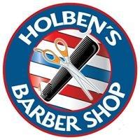 Holben's Barber Shop