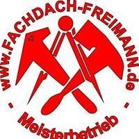 Fachdach Freimann