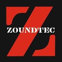 ZOUNDTEC - Eventtechnik, Beschallungen, Verleih