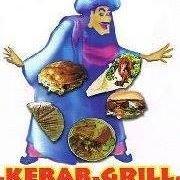 Kebab Grill na Kwadratach