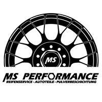 MS Performance