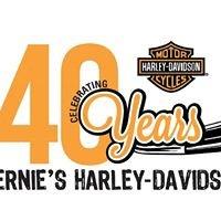 Ernie's Harley-Davidson
