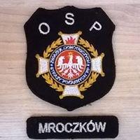 OSP Mroczków