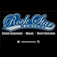 Rockstar Kustomz