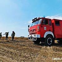 Ochotnicza Straż Pożarna w Kiernozi