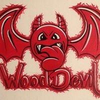 Wood Devil Designs, pinstipe and kustom designs