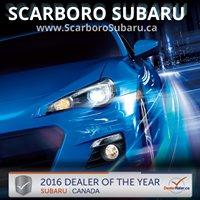 Scarboro Subaru