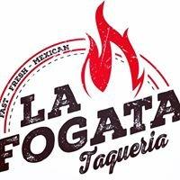 Taqueria: La Fogata