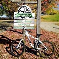Burke Mountain Bike Park
