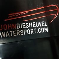 John Biesheuvel Watersport