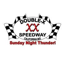 Double-X Speedway
