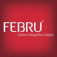 FEBRU ·  Centro Fotográfico Digital