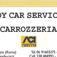 Ready Car Service S.r.l.