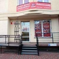 Studio Języka Angielskiego WOW
