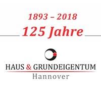 HAUS & GRUNDEIGENTUM Hannover