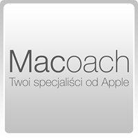 Macoach.pl - Serwis urządzeń Apple
