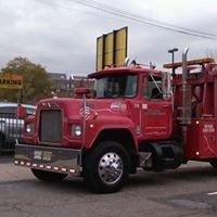 Truck Management Tow Service Inc.