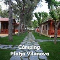 Camping Platja Vilanova