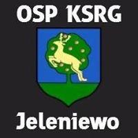 Ochotnicza Straż Pożarna w Jeleniewie