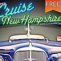 Cruise New Hampshire