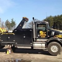 Village Motors Inc. Towing/24 Hour Road Service