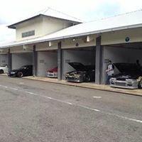 Melaka International Motorsports Circuit Mimc