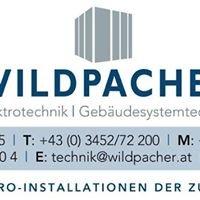 Wildpacher Gebäudesystemtechnik Elektrotechnik