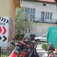 Motoklub A.S. - Prilep