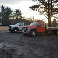 Jimmys auto and 24 hr towing & recovery service