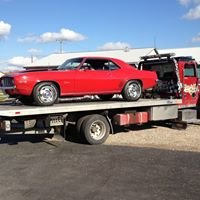 Twin City Towing and Recovery