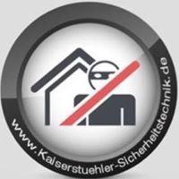 KST Kaiserstühler Sicherheitstechnik