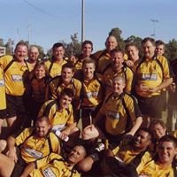 Lighthouse Legends Rugby Caloundra