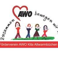 Förderverein AWO Kita Altwarmbüchen e.V.