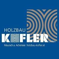 Holzbau Kofler GmbH
