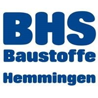 BHS Baustoffe Ndl. Hemmingen